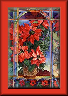 picture regarding The Legend of the Poinsettia Printable Story known as The Poinsetta Legend Exactly FOR Small children Journal Xmas Trouble